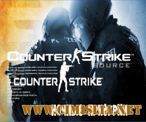 Counter Strike Source v.76 DeathMatch [No-Steam] [2013 / RUS / ENG]