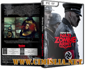 Sniper Elite: Nazi Zombie Army [v 1.02] [Repack] [2013 / ENG / RUS]