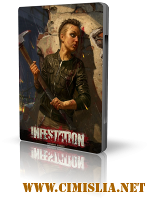 Infestation: Survivor Stories / The War Z [RePack] [2013 / RUS / ENG]