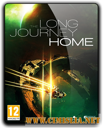 The Long Journey Home [v 1.17.14738] [RePack] [2017 / RUS / ENG / MULTi8]