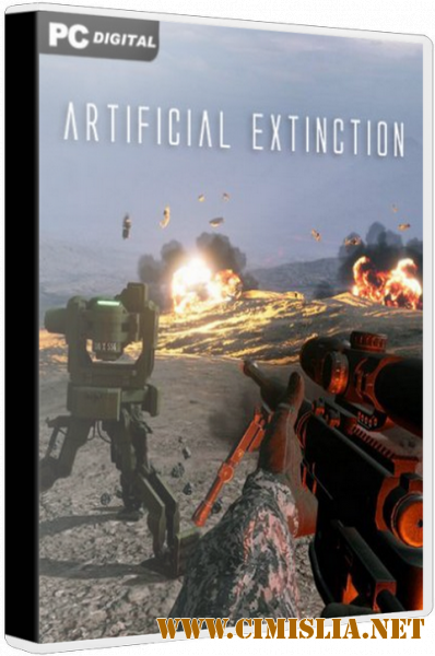 Artificial Extinction [L] [2020 / ENG]