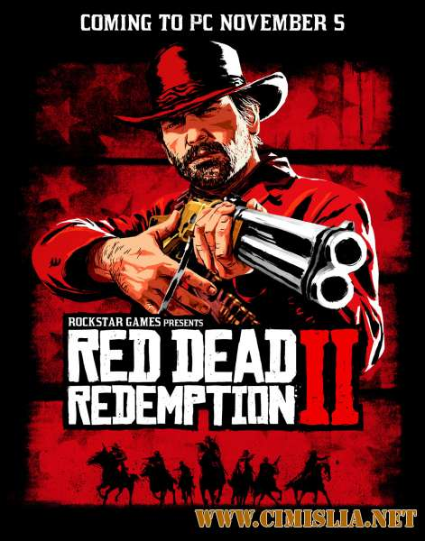 Red Dead Redemption 2 [v 1.0.1311.23] [Repack] [2019 / RUS / ENG / MULTI]