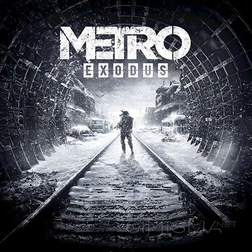 Metro: Exodus - Gold Edition [v 1.0.7.16 + DLCs] (2019) PC | Repack от xatab