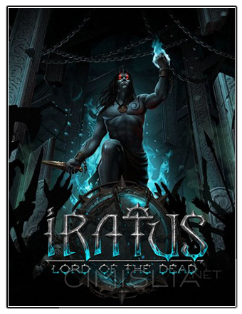 Iratus: Lord of the Dead [v 181.01.00 + DLCs] (2020) PC | Лицензия