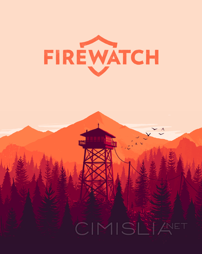 Firewatch [v 1.09] (2016) PC | RePack от R.G. Механики