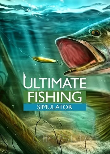 Ultimate Fishing Simulator [v 2.20.9:500 + DLCs] (2018) PC | RePack от xatab
