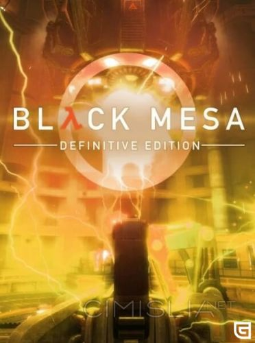 Black Mesa: Definitive Edition [v 1.5] (2020) PC | Repack от xatab