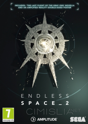 Endless Space 2: Digital Deluxe Edition [v 1.5.30.S5 + DLCs] (2017) PC | RePack от xatab