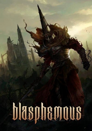 Blasphemous: Digital Deluxe Edition [v 2.0.27 + DLCs] (2019) PC | RePack от SpaceX