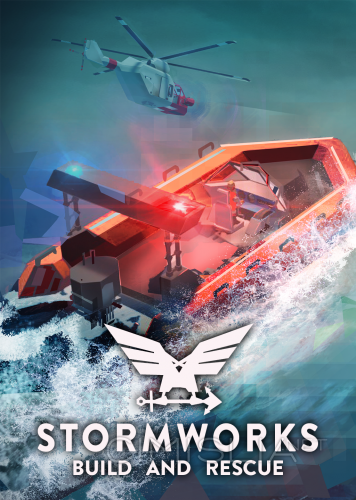 Stormworks Build and Rescue [v 1.1.2] (2018) PC | RePack от Pioneer
