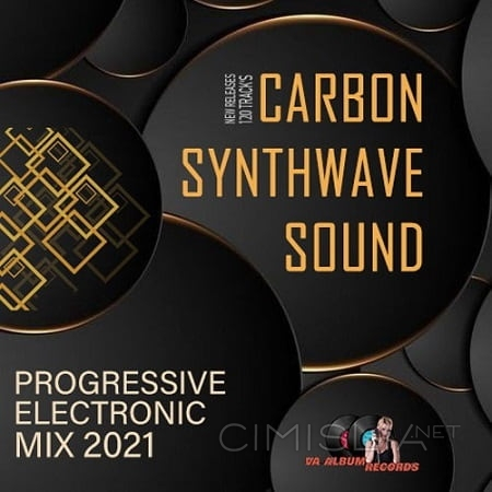 Carbon Synthwave Sound (2021) MP3