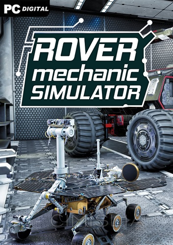 Rover Mechanic Simulator (2020) PC | RePack от SpaceX