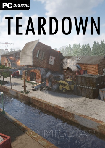 Teardown (2020) PC | Early Access