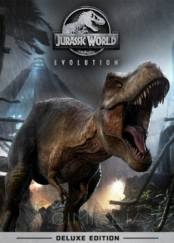 Jurassic World Evolution: Deluxe Edition [v 1.4.3 + DLCs] (2018) PC | Repack от xatab