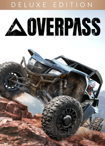 Overpass: Deluxe Edition [v 14551 + DLCs] (2020) PC | RePack от SpaceX
