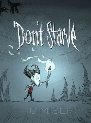 Don't Starve [v 1.276758 + 3 DLC] (2013) PC | Лицензия