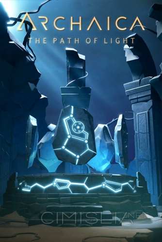Archaica: The Path of Light [v 1.26] (2017) PC | RePack от Other's