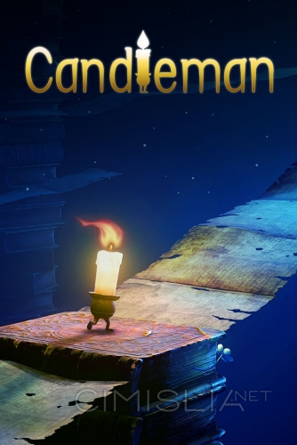 Candleman: The Complete Journey [Update 2] (2018) PC | RePack от qoob