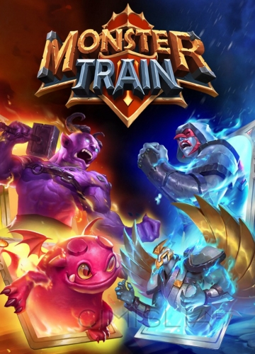 Monster Train [Build 12661 + DLC] (2020) PC | RePack от FitGirl