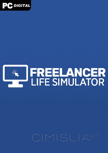 Freelancer Life Simulator (2021) PC | Лицензия