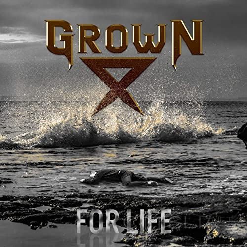 GrowN - For Life (2021) MP3
