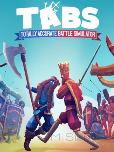 Totally Accurate Battle Simulator [v1.0.0] (2021) PC | RePack от Pioneer