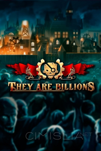 They Are Billions [v 1.1.4.10] (2019) PC | Лицензия