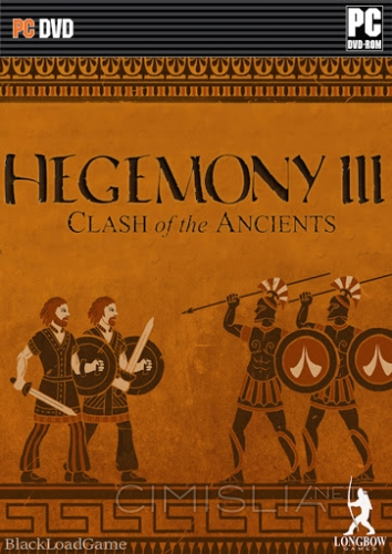 Hegemony III: Clash of the Ancients [v 3.3.2 + DLC] (2015) PC | RePack от qoob