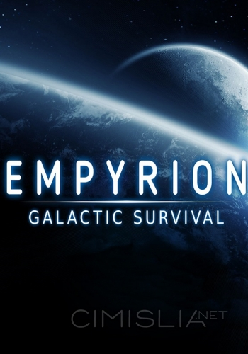 Empyrion: Galactic Survival [v 1.4.5 3279] (2020) PC | RePack от Pioneer