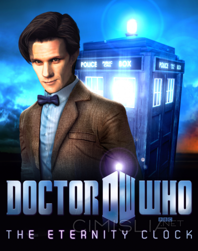 Doctor Who: The Eternity Clock [Update 1] (2012) PC | RePack от qoob