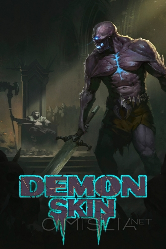 Demon Skin (2021) PC | RePack от Chovka