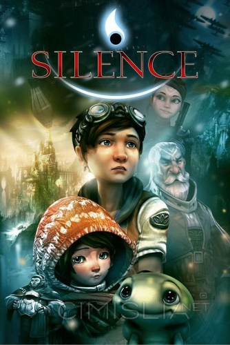 Silence: The Whispered World 2 (2016) PC | RePack от R.G. Механики
