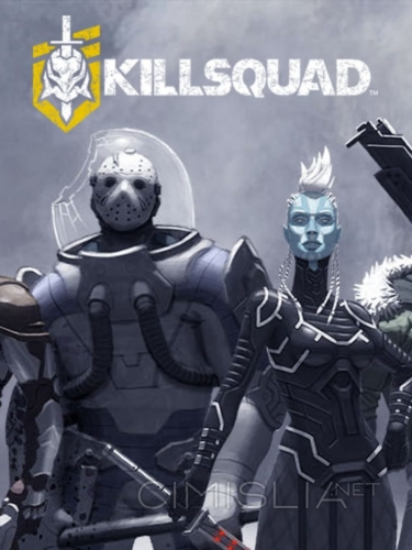 KillSquad [v 0.16.8.2 | Early Access] (2019) PC | RePack от Pioneer