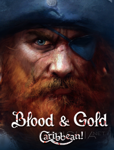 Blood and Gold: Caribbean! [v 2.080 + DLC's] (2015) PC | Лицензия