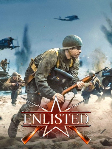 Enlisted [0.1.17.78] (2021) PC | Online-only
