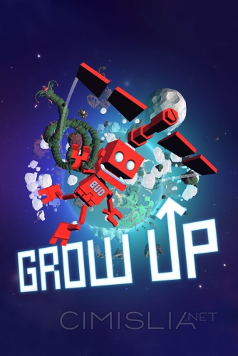 Grow Up [Update 1] (2016) PC | RePack от R.G. Механики