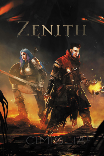 Zenith [Update 1] (2016) PC | Лицензия