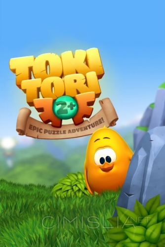 Toki Tori 2+ [v.1.0.15191.9550] (2013) PC | Steam-Rip от Let'sРlay