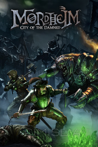 Mordheim: City of the Damned [v 1.4.4.4 + 6 DLC] (2015) PC | RePack от qoob
