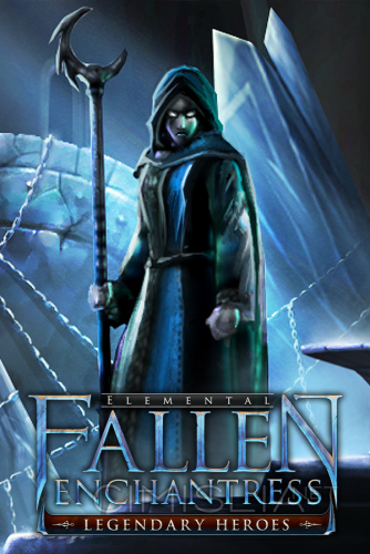 Fallen Enchantress: Legendary Heroes [v.2.0] (2013) PC | Steam-Rip от Let'sPlay