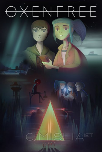 Oxenfree [v 2.7.1] (2016) PC | Лицензия