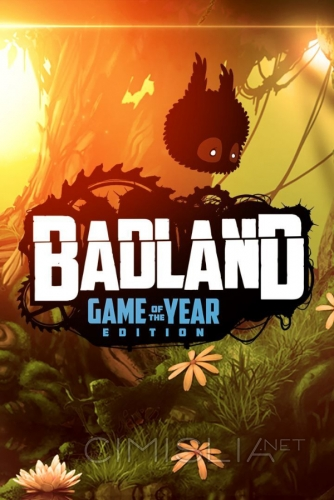 Badland: Game of the Year Edition (2015) PC | RePack от R.G. Механики