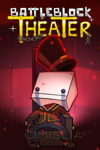 BattleBlock Theater [v 1.4] (2014) PC | RePack by Mizantrop1337
