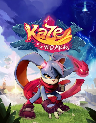 Kaze and the Wild Masks [v 2.2.1 + DLC] (2021) PC | RePack от FitGirl