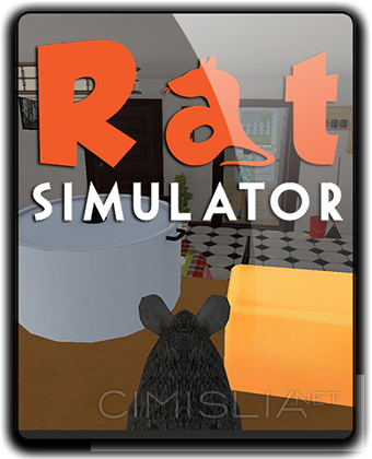 Rat Simulator (2017) PC | RePack от qoob