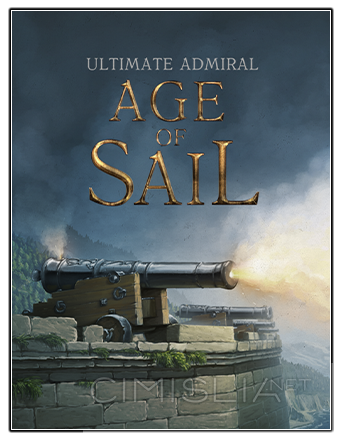 Ultimate Admiral: Age of Sail [v 1.0.0 rev.37327 + DLC] (2021) PC | RePack от Chovka