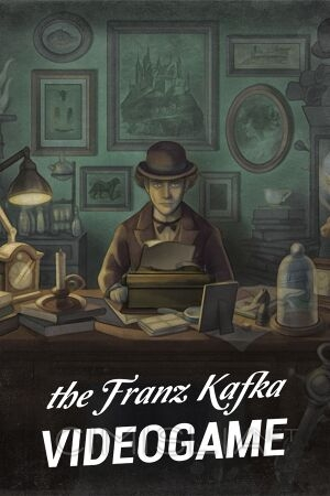 The Franz Kafka Videogame (2017) PC | RePack от qoob