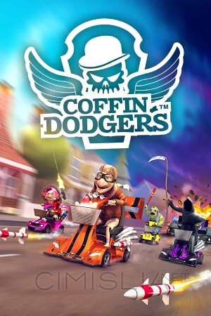 Coffin Dodgers (2015) PC | Лицензия