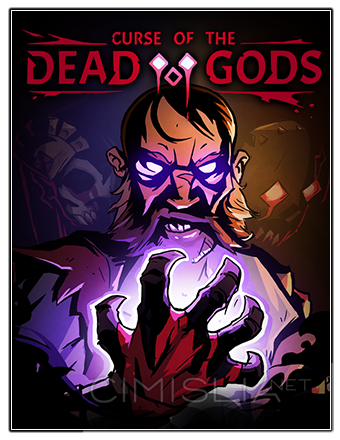 Curse of the Dead Gods [v 1.24.3.1] (2021) PC | RePack от Chovka
