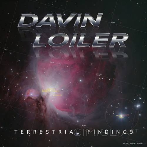 Davin Loiler - Terrestrial Findings (2021) MP3